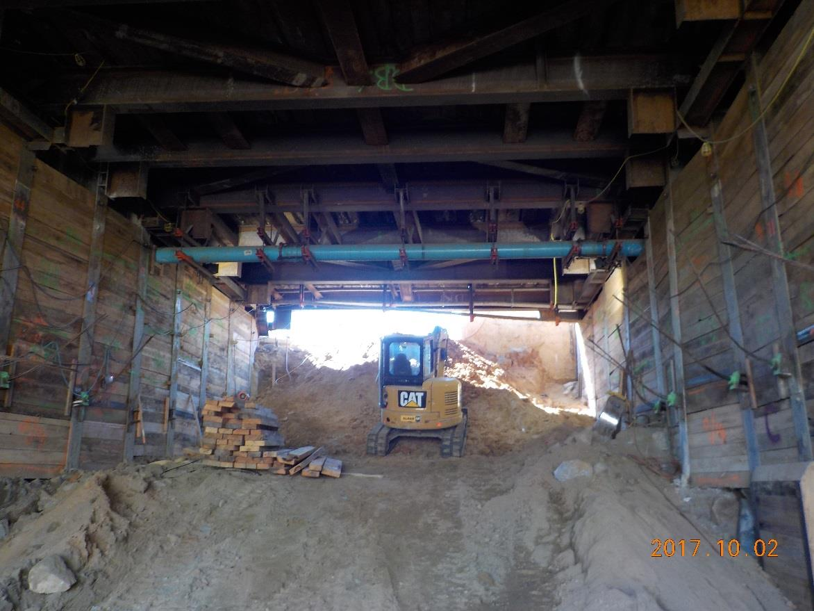 Project Resources   MD 355 Crossing